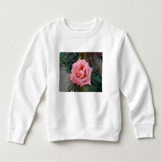 Moletom rosa do rosa