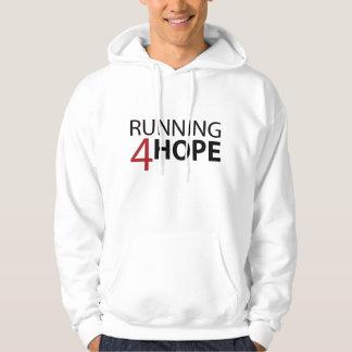 Moletom Running4Hope