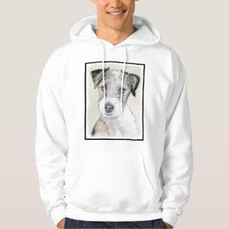 Moletom Russell Terrier (áspero)