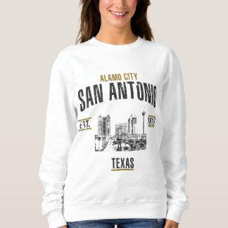 Moletom San Antonio