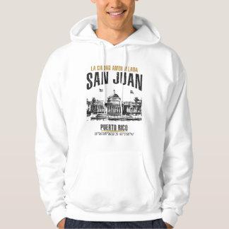 Moletom San Juan