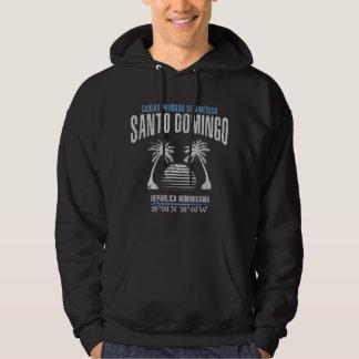 Moletom Santo Domingo