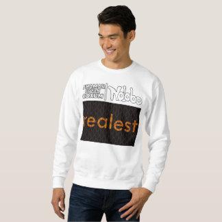 "Moletom SBC&Co. X camisola 2 de Nolobotamus ""Realest"""