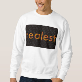 "Moletom SBC&Co. X camisola de Nolobotamus ""Realest"""