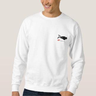 Moletom Scuba Diver - Shirt