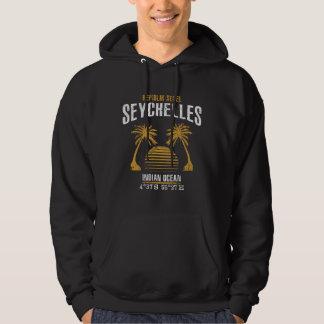 Moletom Seychelles