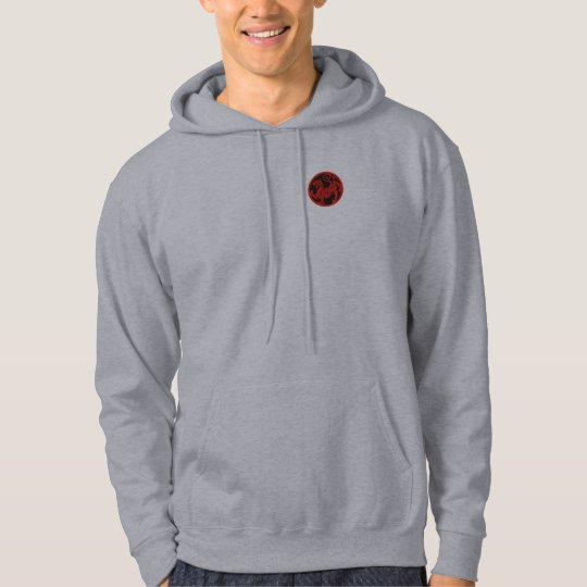 Moletom Shotokan Karate-do Hodie