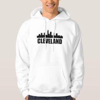 Moletom Skyline de Cleveland OH