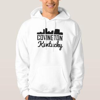 Moletom Skyline de Covington Kentucky
