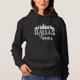 Moletom Skyline de Dallas Texas
