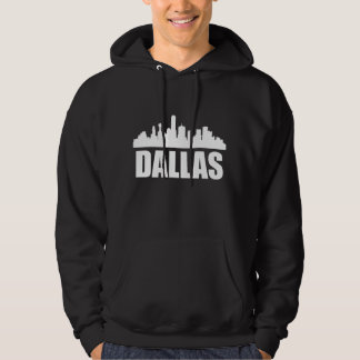 Moletom Skyline de Dallas TX