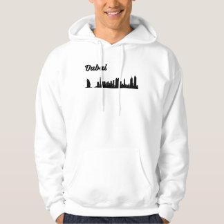 Moletom Skyline de Dubai