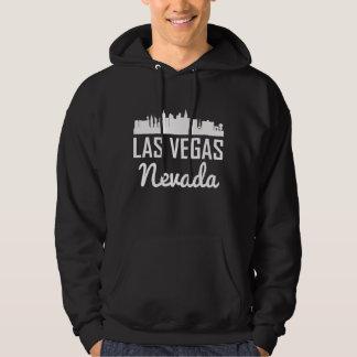 Moletom Skyline de Las Vegas Nevada
