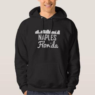 Moletom Skyline de Nápoles Florida