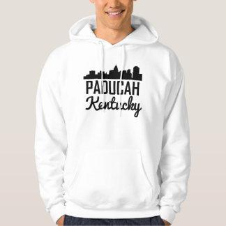 Moletom Skyline de Paducah Kentucky