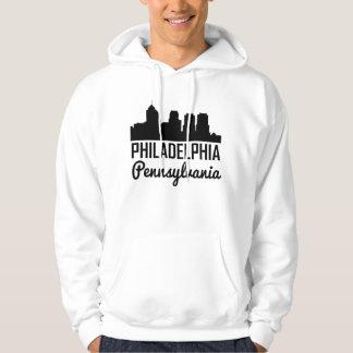 Moletom Skyline de Philadelphfia Pensilvânia