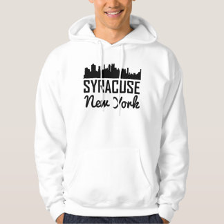 Moletom Skyline de Siracusa New York