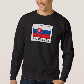 Moletom Slovakia