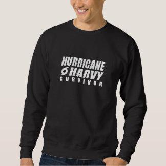 Moletom Sobrevivente de Harvey do furacão