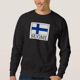 Moletom Suomi