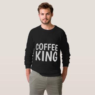 Moletom Sweathsirts e t-shirt do REI do CAFÉ