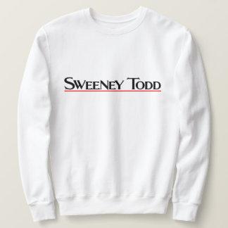 Moletom Sweeney Todd