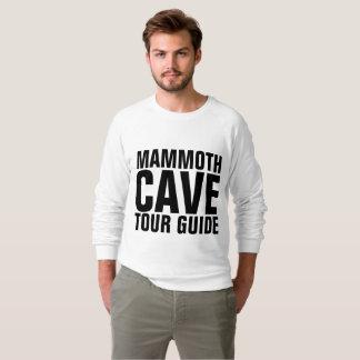 Moletom T-shirt & camisolas GIGANTESCOS do GUIA TURÍSTICA
