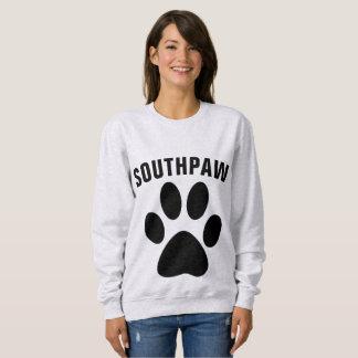 Moletom T-shirt canhotos do SOUTHPAW