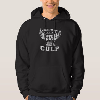 Moletom T-shirt engraçado do vintage para CULP