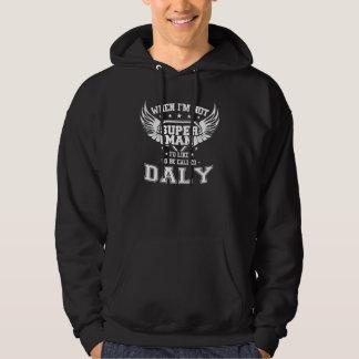 Moletom T-shirt engraçado do vintage para o DALY