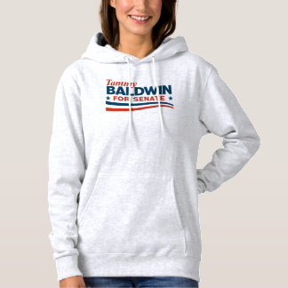 Moletom Tammy Baldwin
