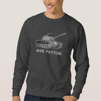 Moletom Tanque de Patton