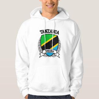 Moletom Tanzânia