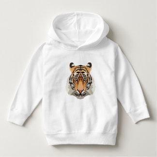 Moletom Tigre o rei