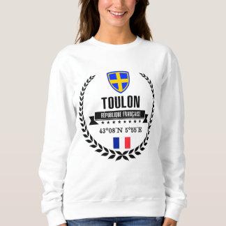 Moletom Toulon