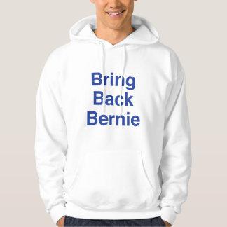 Moletom Traga para trás Bernie