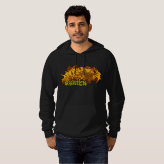 "Moletom -Trendy ""Minotaurus"" Shirt para Skater"