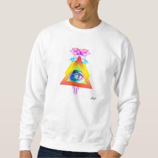 Moletom Triângulo de Trippin