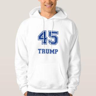 Moletom Trunfo 45
