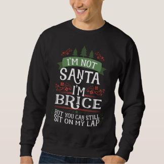 Moletom Tshirt engraçado do estilo do vintage para BRICE