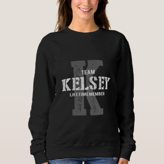 Moletom TShirt engraçado do estilo do vintage para KELSEY