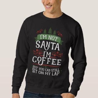 Moletom Tshirt engraçado do estilo do vintage para o CAFÉ