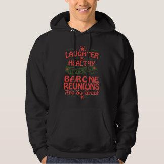 Moletom Tshirt engraçado do vintage para BARONE