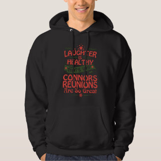 Moletom Tshirt engraçado do vintage para CONNORS