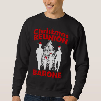 Moletom Tshirt legal para BARONE