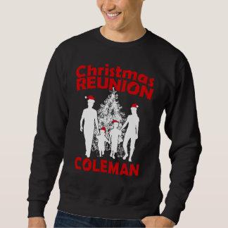 Moletom Tshirt legal para COLEMAN