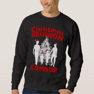Moletom Tshirt legal para CONNOR