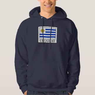 Moletom Uruguai
