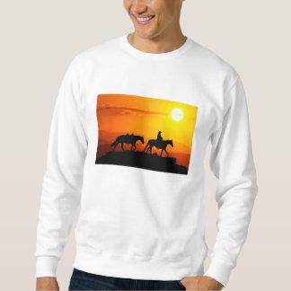 Moletom Vaqueiro-Vaqueiro-texas-ocidental-país ocidental