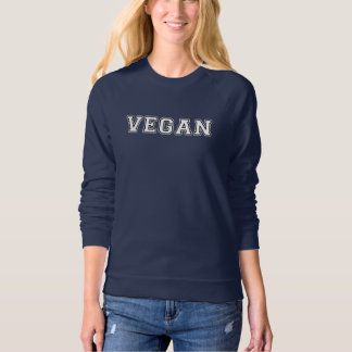Moletom Vegan